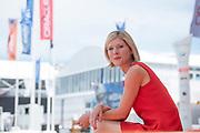 Rebecca Wright, US Correspondent TVNZ.
