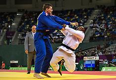 20150627 Baku 2015 European Games - Judo - Frederik Jørgensen (DEN)
