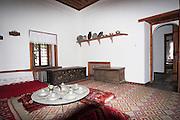 Albania progonat interior of a home
