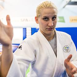 20161222: SLO, Judo - Best Slovenian judoka in year 2016