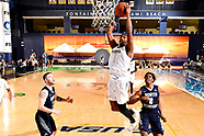 FIU Men's Basketball vs UNF (Dec 13 2018)