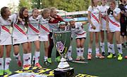 EHCC 2017 U14 Junior tournament at Den Bosch HC, The Netherlands, 4th June 2017