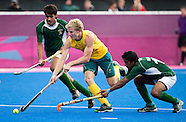 13 Australia v Pakistan