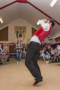 Joshua Lisbet<br /> <br /> The night of Saturday 03 September 2016 in the Scout Hut in Haddington with an amazing group of people all out to celebrate with Jodie Lavin her 21st birthday