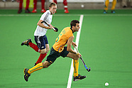 Hockey - South Africa Men v Great Britain 3rd Test