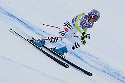 19.12.2010, Val D Isere, FRA, FIS World Cup Ski Alpin, Ladies, Super Combined, im Bild Maria Riesch (GER) whilst competing in the Super Giant Slalom section of the women's Super Combined race at the FIS Alpine skiing World Cup Val D'Isere France. EXPA Pictures © 2010, PhotoCredit: EXPA/ M. Gunn / SPORTIDA PHOTO AGENCY
