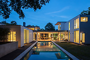 Sepi Residence | Frank Harmon Architect | Raleigh, North Carolina