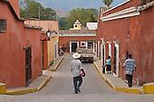 Mexico - Cosala