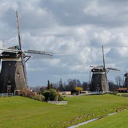 Leidschendam-Voorburg, Zuid Holland, Netherlands