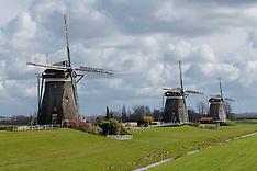 Stompwijk, Bosatlas van het Cultureel Erfgoed