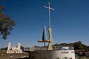 Tres Marias_MG, Brasil..Ponto turistico em Tres Marias, Minas Gerais..Turistic Place in Tres Marias, Minas Gerais..Foto: LEO DRUMOND / AGENCIA NITRO