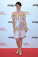 17.10.2017; Cannes, France: LYNE RENEE<br /> attends The World's Entertainment Content Market held in Palais de Festival, Cannes<br /> Mandatory Credit Photo: &copy;NEWSPIX INTERNATIONAL<br /> <br /> IMMEDIATE CONFIRMATION OF USAGE REQUIRED:<br /> Newspix International, 31 Chinnery Hill, Bishop's Stortford, ENGLAND CM23 3PS<br /> Tel:+441279 324672  ; Fax: +441279656877<br /> Mobile:  07775681153<br /> e-mail: info@newspixinternational.co.uk<br /> Usage Implies Acceptance of Our Terms &amp; Conditions<br /> Please refer to usage terms. All Fees Payable To Newspix International