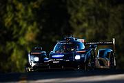 October 11-13, 2018: IMSA Weathertech Series, Petit Le Mans: 10 Konica Minolta Cadillac DPi-V.R, Cadillac DPi, Jordan Taylor, Renger Van Der Zande, Ryan Hunter-Reay