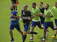 Juventus Training 010615