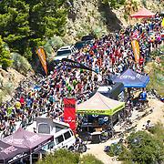 2017 Amgen Tour of California - Mt Baldy
