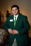 NE District 4-H Officer, Asher Corter