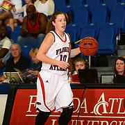 FAU Women's Basketball 2014