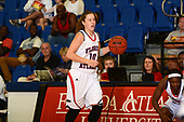 FAU Women's Basketball 2014