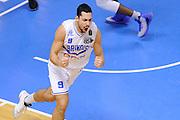 Marco Cardillo<br /> Enel Brindisi, Openjobmetis Varese<br /> Lega Basket Serie A 2016/2017<br /> Brindisi, 26/02//2017<br /> Foto Ciamillo-Castoria