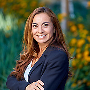 Adriana Agredano Business Portrait