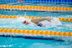 LONG Jessica USA at 2015 IPC Swimming World Championships -  Women's 100m Freestyle S8