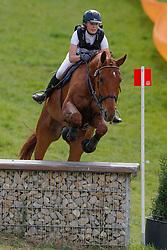 Poelmans Lorre (BEL) - Camelot vh Strateneinde<br /> LRV Nationaal Kampioenschap Eventing - Tongeren 2013<br /> © Dirk Caremans