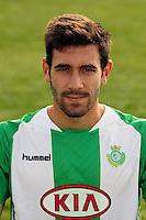 Frederico Venâncio ( Vitória Setúbal FCl )