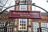 Hull 2017 - Wilberforce House Museum
