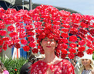 Ascots - Ladies Day Hats - 2015