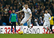 Leeds United midfielder Adam Forshaw during the EFL Sky Bet Championship match between Leeds United and Cardiff City at Elland Road, Leeds, England on 3 February 2018. Picture by Paul Thompson.