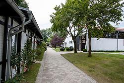 Reitanlage<br /> Pinneberg - Homestory Janne Friederike MEYER-ZIMMERMANN 2019<br /> 05. August 2019<br /> © www.sportfotos-lafrentz.de/Stefan Lafrentz