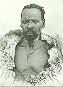 (Merensky, Erinnerungen) Sekukuni was the son of the Bapedi-chief Sequati who, as the result of a war with the Transvaalers under command of Comdt.Gen Potgieter, had had to cede a tract of land to the S.A. Republic.  This resulted in a war after his death.