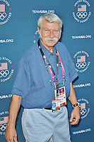 LONDON - July 26: Bela Karolyi at the U.S. Olympic Committee Benefit Gala (Photo by Brett D. Cove)