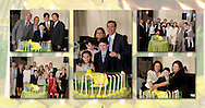 Bar Mitzvah<br /> Temple Israel, White Plains, NY<br /> Metropolis Country Club, Westchester, New York