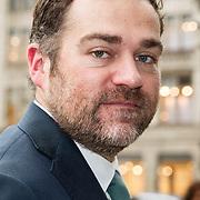 NLD/Amsterdam/20190115 - Koninklijke nieuwjaarsontvangst Nederlandse genodigden, Klaas Dijkhoff