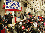 Merrill Fay Ice Arena 25Mar16