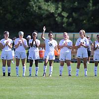 Women's Soccer: Wisconsin Lutheran College Warriors vs. Loras College Duhawks