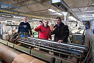 'Enschede Textielstad' - Annemieke Koster