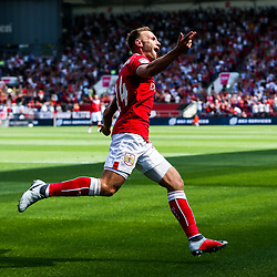 Bristol City v Nottingham Forest