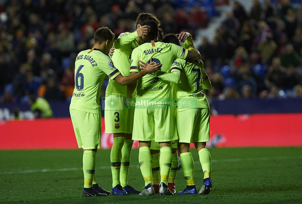 صور مباراة : ليفانتي - برشلونة 0-5 ( 16-12-2018 )  20181216-zaa-a181-051