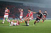 Doncaster Rovers v Nottingham Forest 090816
