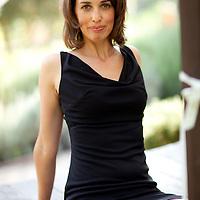 Ojai Portrait Photographer for Websites