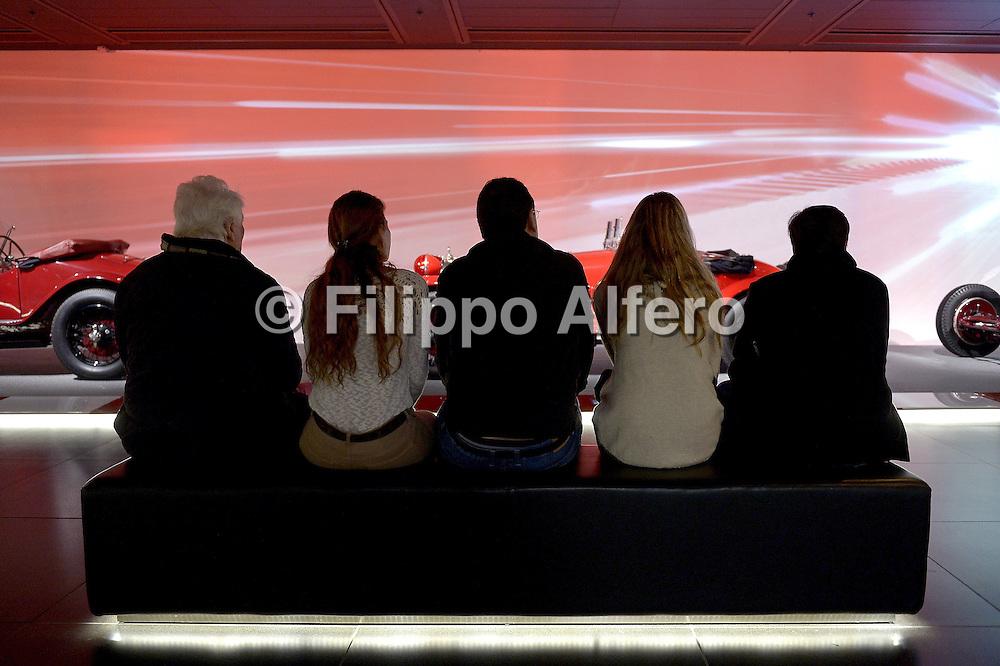 &copy; Filippo Alfero<br /> Milano, 20/10/2015<br /> Arese, 21/10/2015<br /> Torino, 22/10/2015<br /> FCA convention LATAM