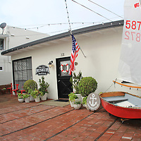 Balboa Island Museum & Historical Society Photographed by Official Photographer Caroline Morey of Studio Caroline Photography.