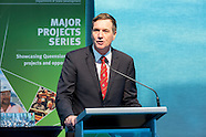 Major Projects Series QLD 2016