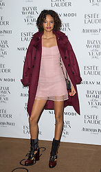 Malaika Firth bei den Harper's Bazaar Women of the Year Awards 2016 in London / 311016<br /> <br /> *** Harper's Bazaar Women of the Year Awards 2016 in London on October 31, 2016 ***