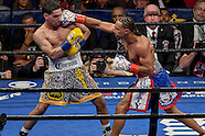 NY: Keith Thurman v Danny Garcia 4 mar 2017