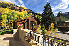 Maloy House in Telluride, Co, Sante Architects