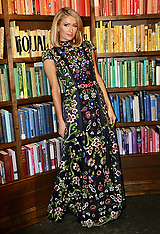 Alice and Olivia By Stacey Bendet Presentation - 13 Feb 2018