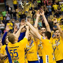 20180525: SLO, Handball -  NLB Liga 2017/18, RK Celje Pivovarna Lasko vs RK Gorenje Velenje
